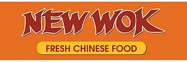 New Wok Logo