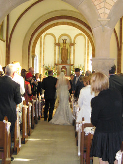 Weddings at Hartzer Park