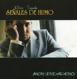 Amor Verdadero - Album Cover