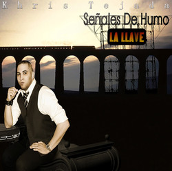 La LLave - Album Cover