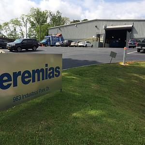 Jeremias, Inc. - Marietta
