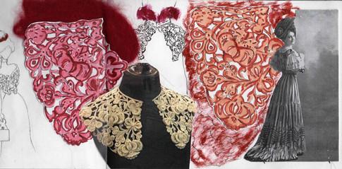 Costume Research