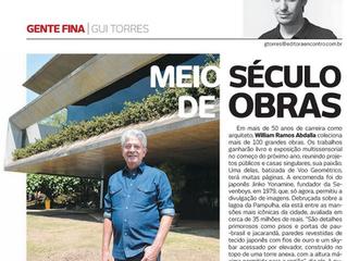 WRA na Revista Encontro!