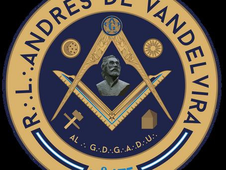 Bienvenidos a nuestra sección de noticias y actualidad de la R. L. Andrés de Vandelvira de Jaén