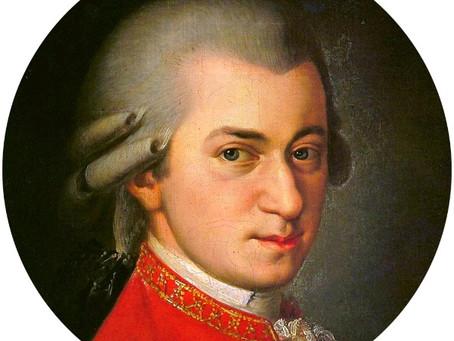 La carta masónica de Mozart a su padre en su lecho de muerte llega finalmente a Salzburgo