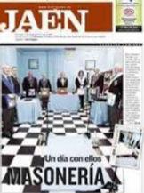 masonería regresa a Jaén