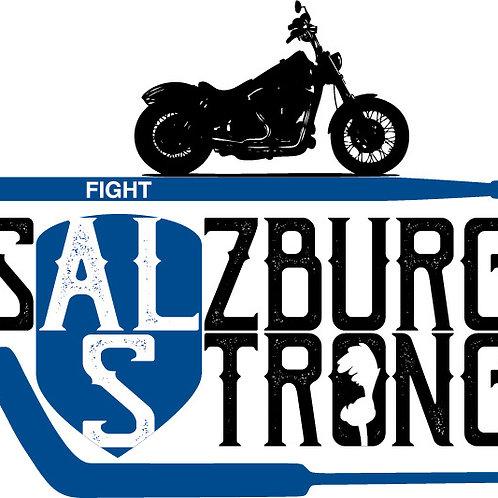 T-SHIRT - SALZBURG STRONG