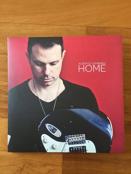 """""""Home"""" - Vinyl 180 gr"""