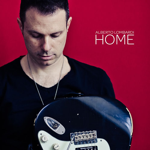 """Home"" - physical CD"