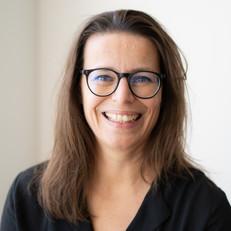 Silvia Tijssen