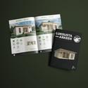 Luoman Luksusta arkeen -katalogi
