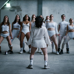 Pringle x Abortion Dance Performance __