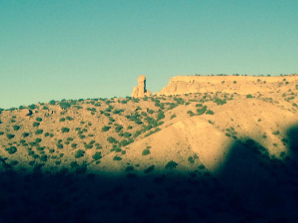 Ghost Ranch Nov. 2014