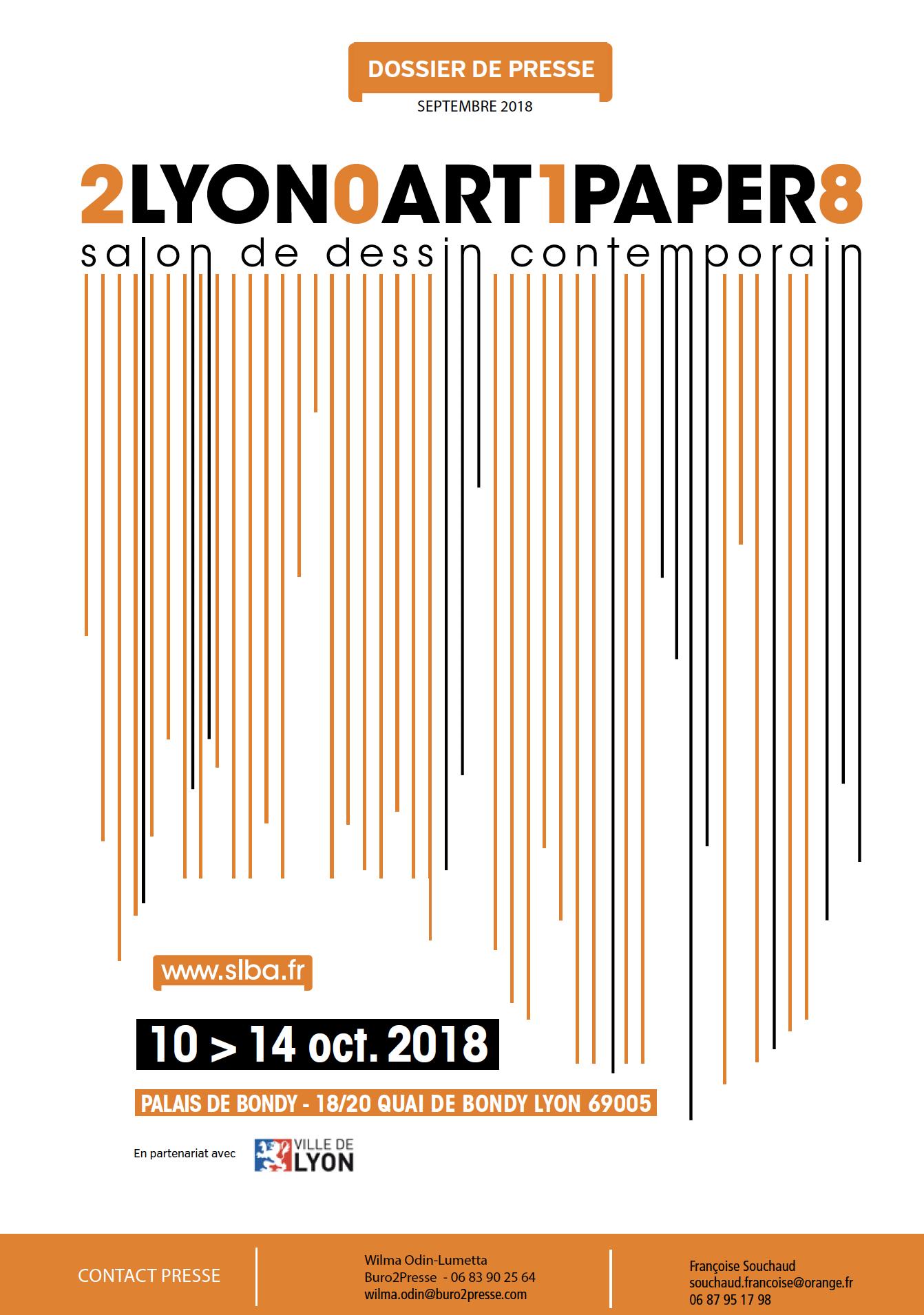 Lyon Art Paper