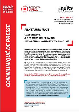 CP-Fondation APICIL-Nuits de Fourvière-JUIN21