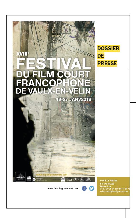 Festival du Film Court Francophone