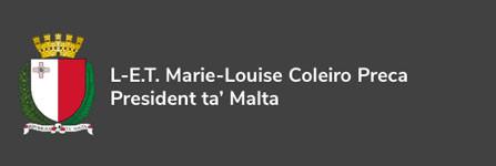 Office of the President of Malta
