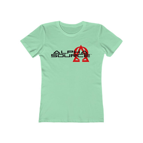 Women's Alpha Source Tee