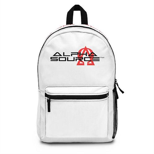 Alpha Source Backpack