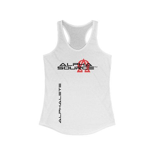 Women's Alphalete Racerback Tank