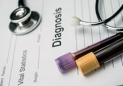 diagnostic-form-vial-of-blood-samples-an