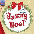 spectacle JAZZY NOEL vintage
