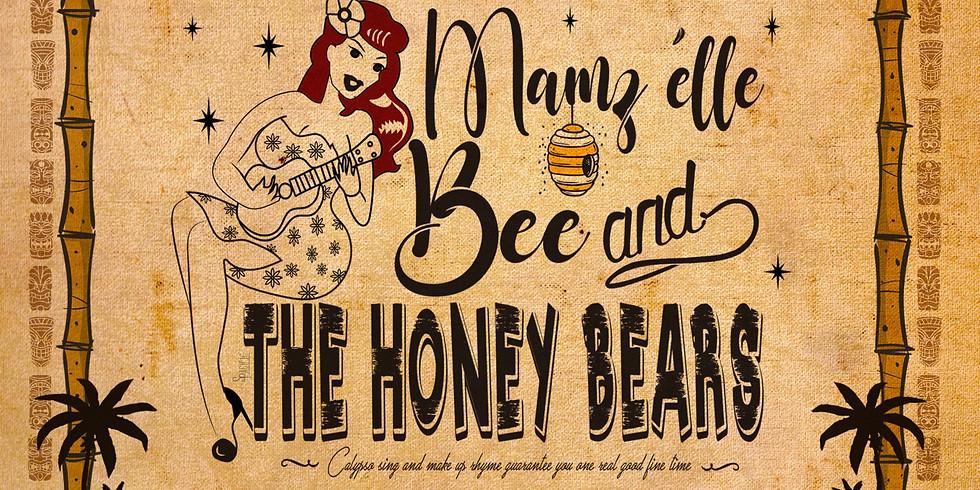 Bee & the Honey Bears - Guinguette de Montauban