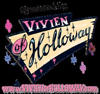 Sponsorisée par Vivien of Holloway vêtement vintage pour femmes