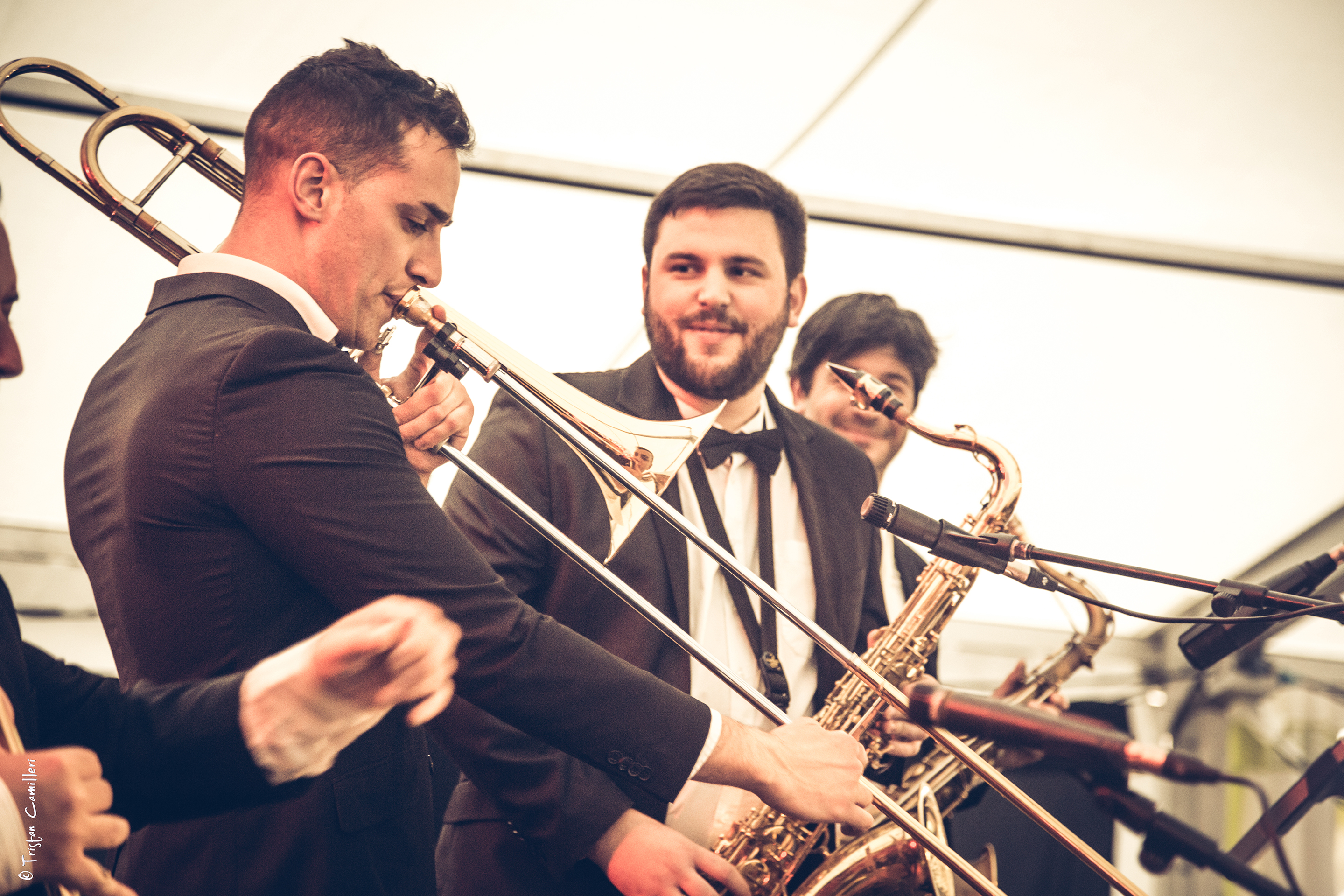 Festival brass Limoux
