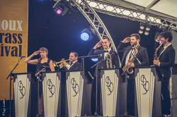 Bee Swing Orchestra Nos Cuivres