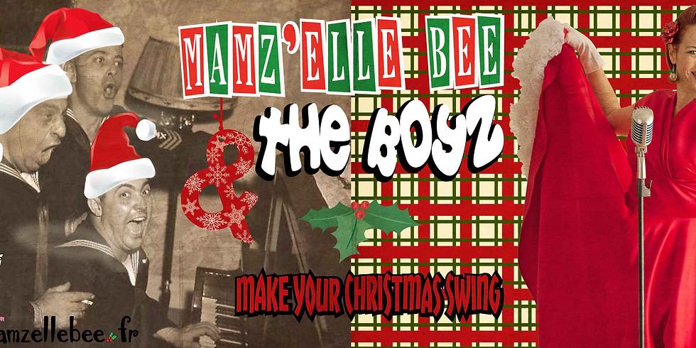 Bee and the Boyz - LE 144