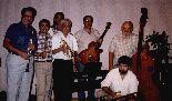 La Banda - año 1996