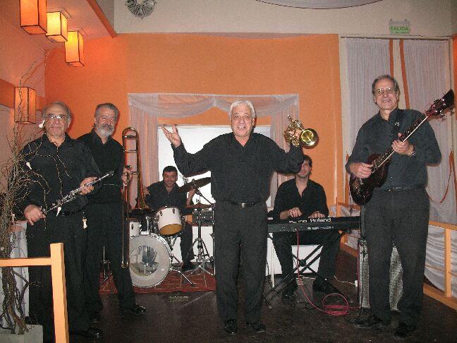 Show en El Remanso