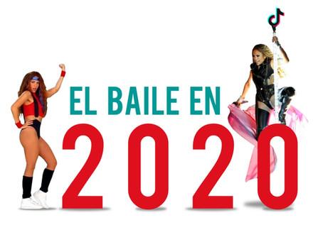 Los bailes más importantes de 2020