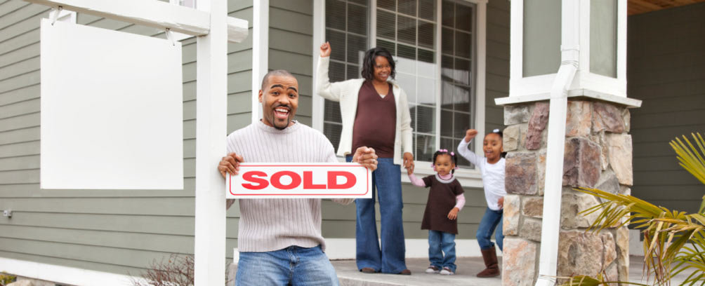 Home Seller Consultation