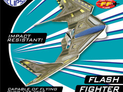 Flash Flyer