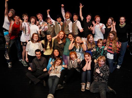 Nelson Tasman Theatresports Competition (2011 - 2015)