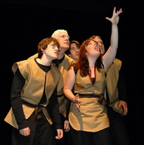 Macbeth, by William Shakespeare (adapted by Scott Koorey) (2007)