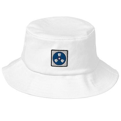 PM-Reel (Bucket Hat | Flexfit 5003)