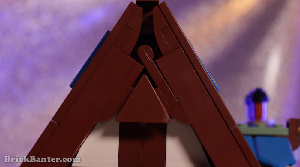 LEGO 21325 - Medieval Blacksmith