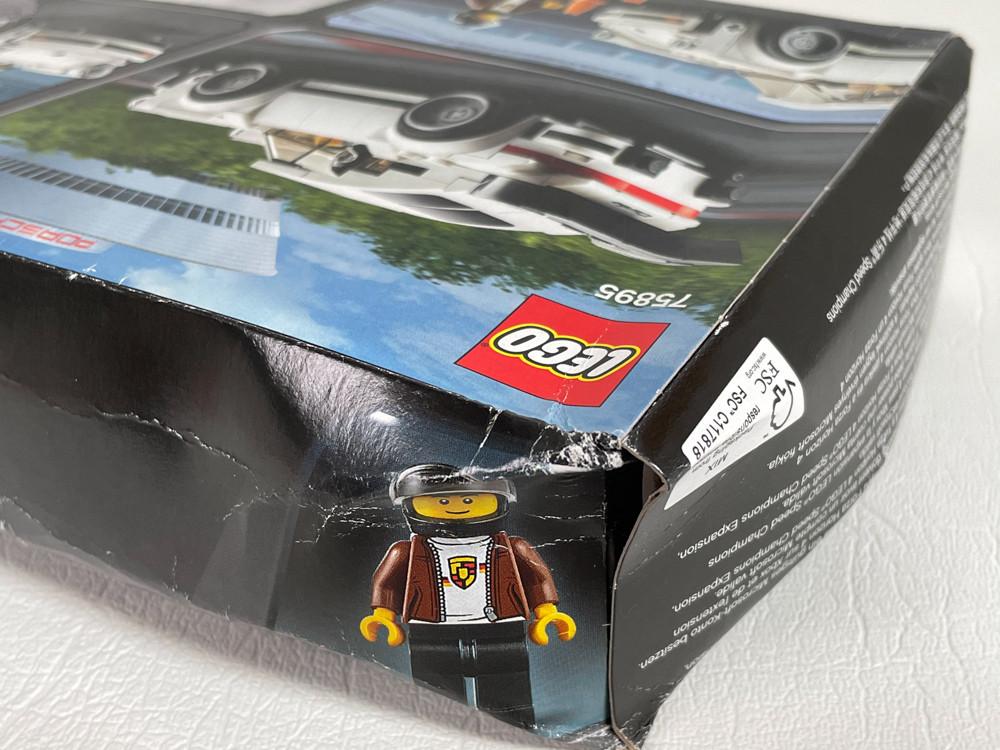LEGO Boxes – Keep or chuck?
