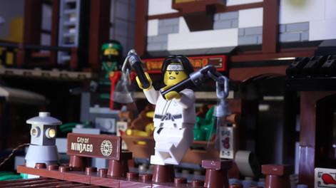 Karate Guy