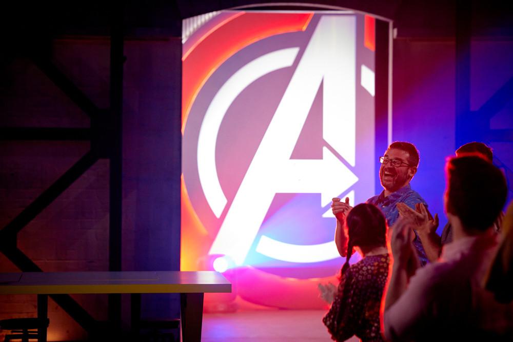 LEGO Masters Australia Season3 - Avengers Challenge