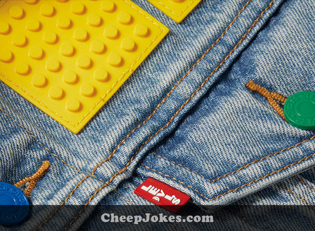 LEGO Group X Levi's: Everything you need to know about this collaboration