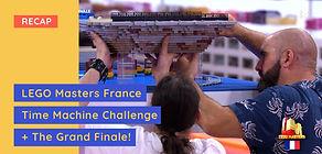 LEGO Masters France - Semi & Grand Finale Recap