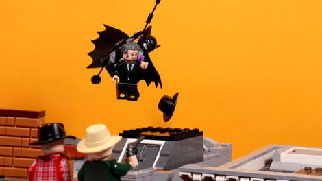 Batman 1st Edition - LEGO 71026 DC Super Heroes