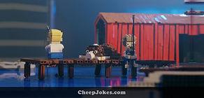 LEGO Masters Sweden - Episode 3 Recap - Astrid Lindgren Challenge!