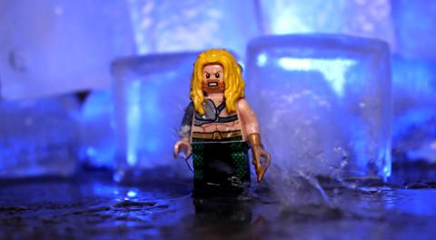 Aquaman - LEGO 71026 DC Super Heroes