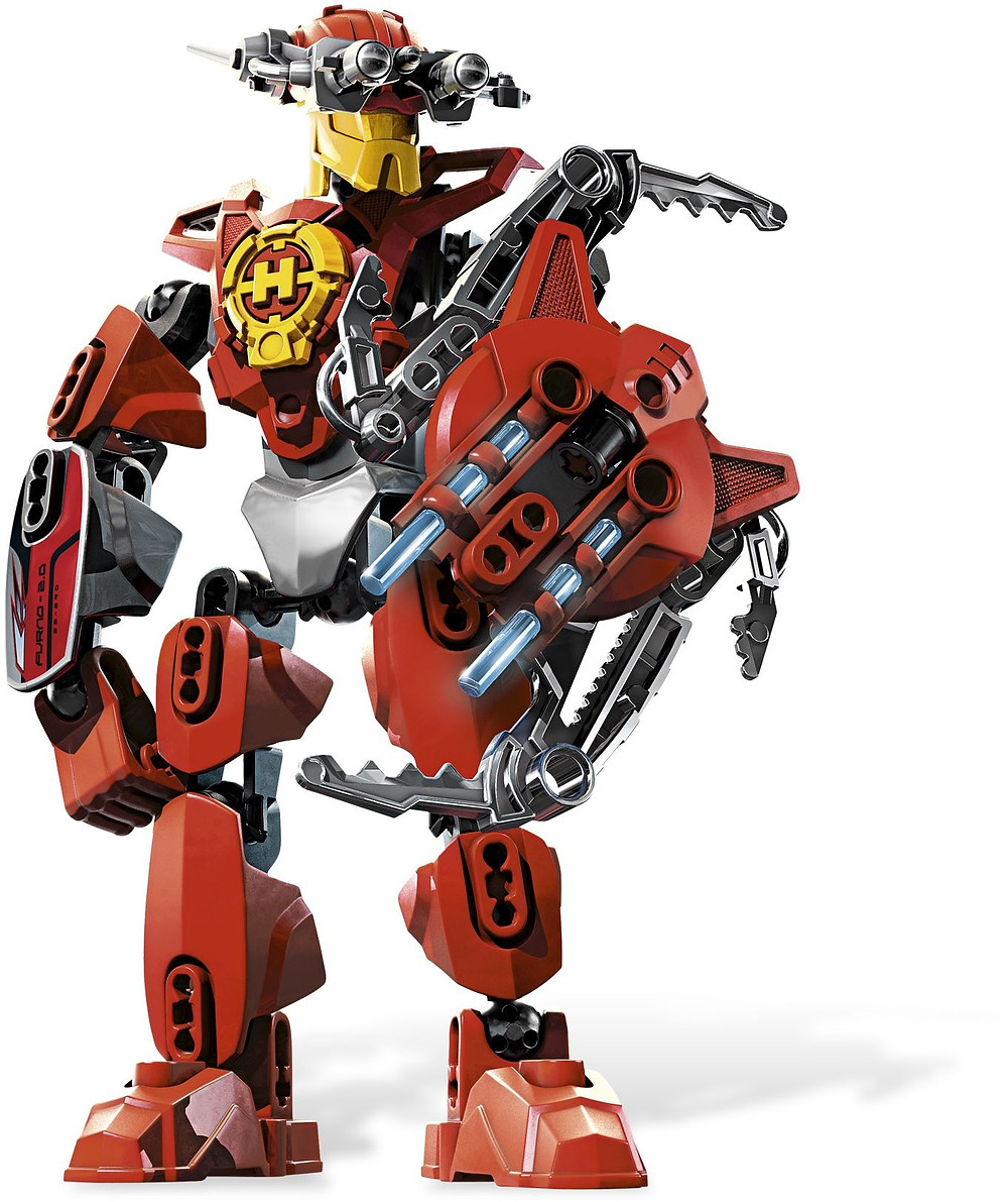 LEGO Bionicle 90th anniversary Vote