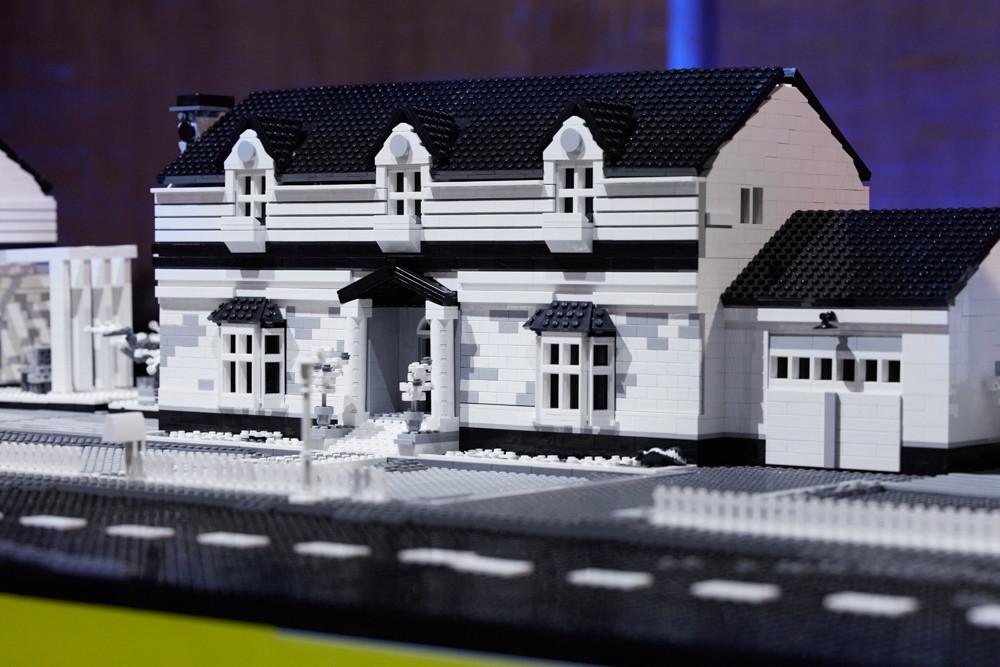 LEGO Masters Australia Season 3 - Colour Your World